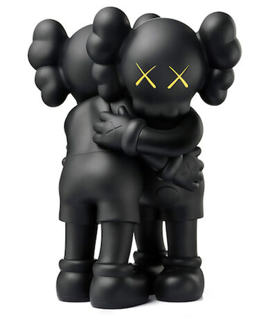 KAWS, 'KAWS TOGETHER Black (black KAWS Together) ', 2018