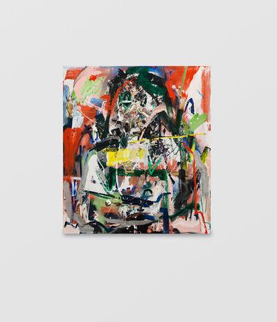 John Copeland, 'Scraping Memory', 2018
