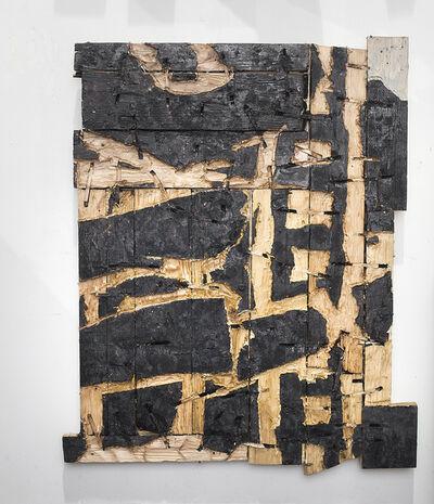 Pauno Pohjolainen, 'THE DESCENT FROM THE CROSS         ', 2015