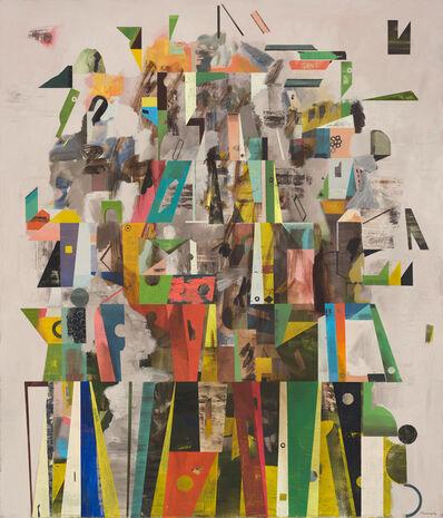 John Murray, 'Undo 5', 2014