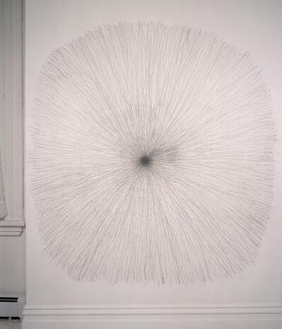 William Anastasi, 'Untitled (Calisthenic Series)', 1997