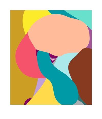 Helen Beard, 'Leda and the Swan (Limited Edition)', 2020