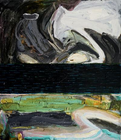 Alfredo Gisholt, 'Maine Landscape - Storm III', 2020