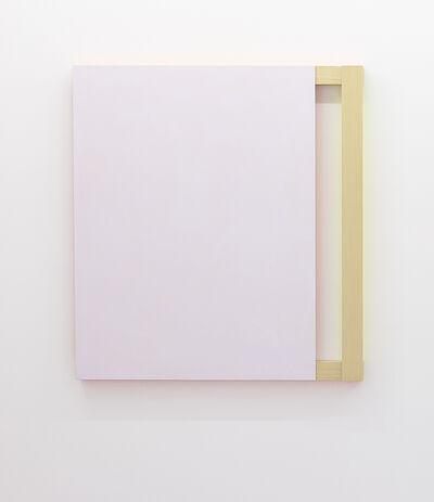 Jeanine Cohen, 'Plenty and Empty N°18', 2012