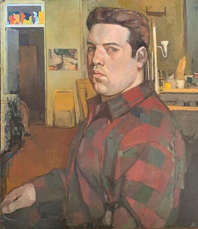 Jeremy Long, 'Self-Portrait', 1994