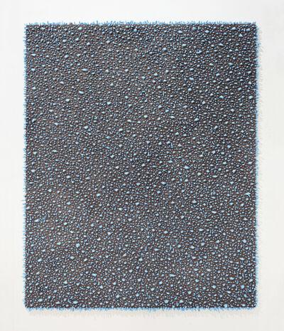 Lars Christensen, 'Monochrome structure #02', 2019