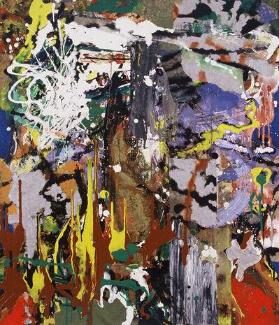 Ian Harvey, 'No. 53', 1993
