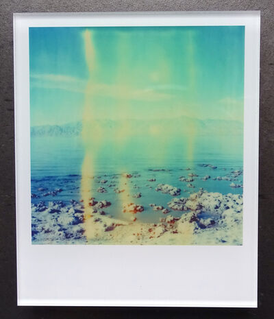Stefanie Schneider, 'Salt'n Sea (Califrnia Badlands)', 2016