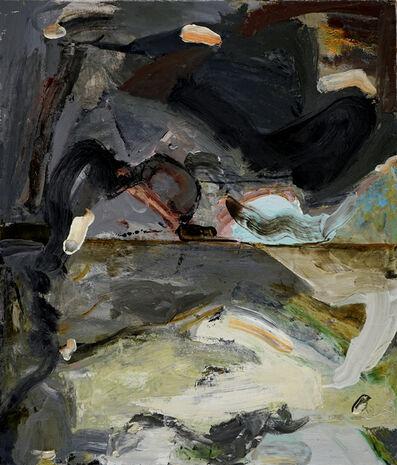 Alfredo Gisholt, 'Maine Landscape - Storm II', 2020