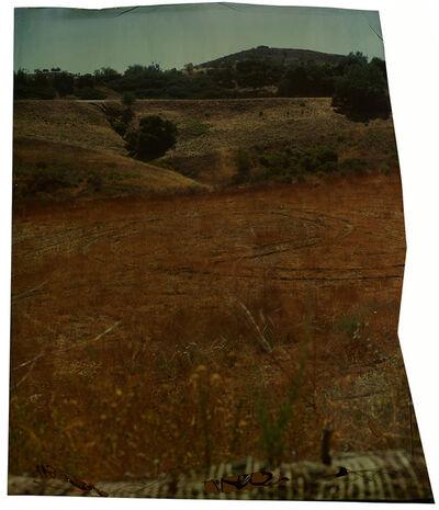 John Chiara, 'Mulholland Cold Creek [Variation C]', 2012