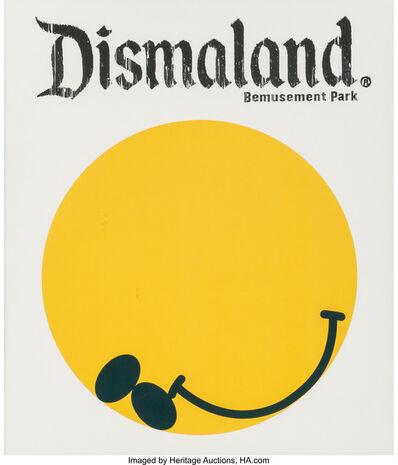 Banksy, 'Dismaland Bemusement Park ', 2015