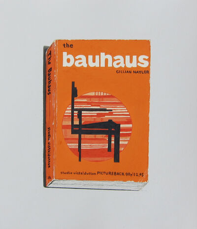 Richard Baker, 'The Bauhaus', 2012