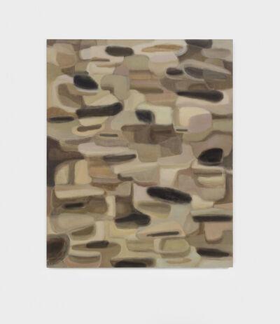 Xu Xiaoguo, 'Texture12', 2017-2018