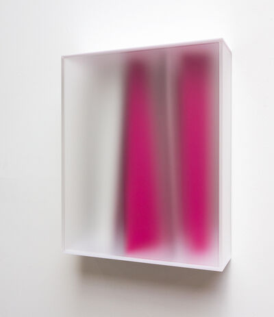 Rita Rohlfing, 'Cridonrose', 2014