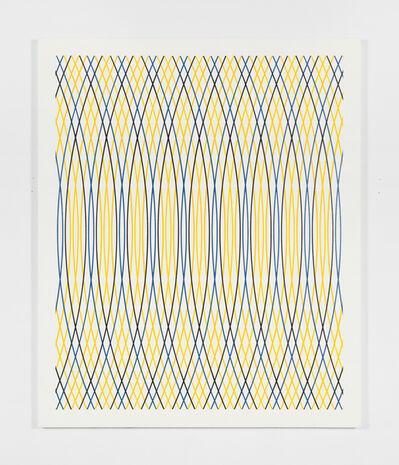 Nassos Daphnis, '10-82', 1982
