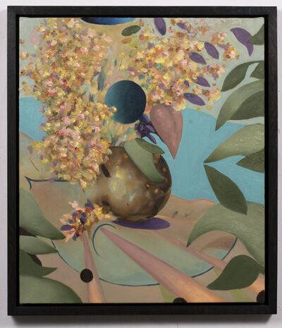 Damien Flood, 'Nocturne Flowers', 2020
