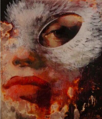 Tony Scherman, 'Jocasta', 2004