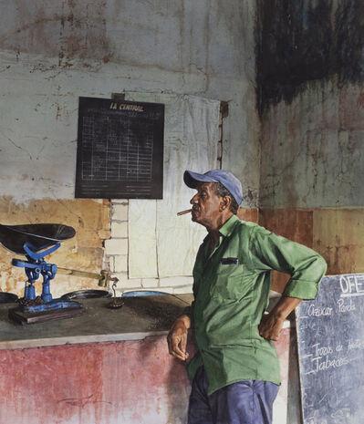 Rance Jones, 'Azucar y Tabaco (Tobacco and Sugar)', 2020
