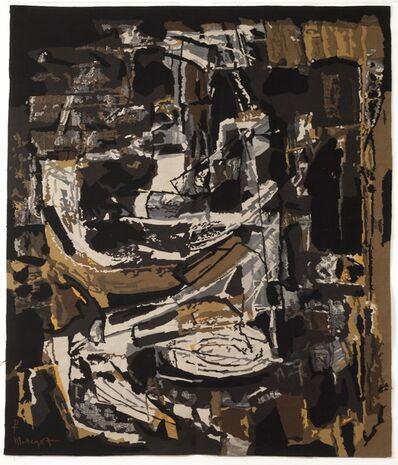 Mathieu Matégot, 'Envoûtement Tapestry', ca. 1965