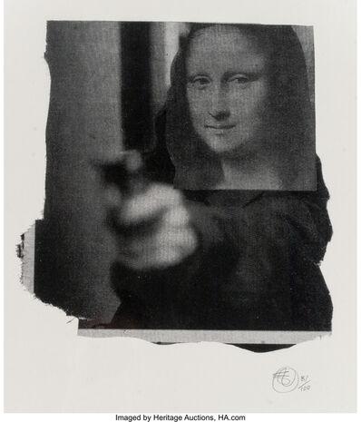 Nick Walker, 'Mona', 2004