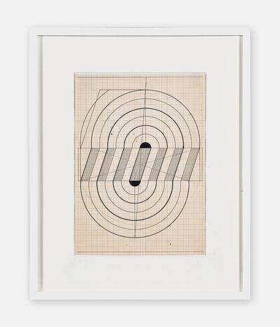 Nobuya Abe, 'Orangery Gym 1', 1969