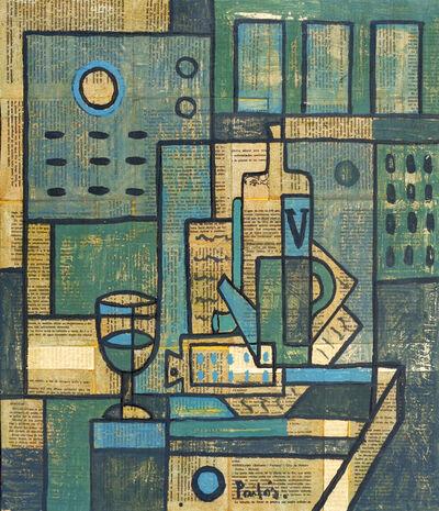 Manuel Pailós, 'Untitled', without date
