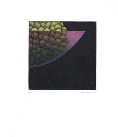 Yozo Hamaguchi, 'Coupe de raisins ', 1978