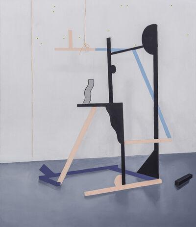 Anthony Burnham, 'Animation', 2014