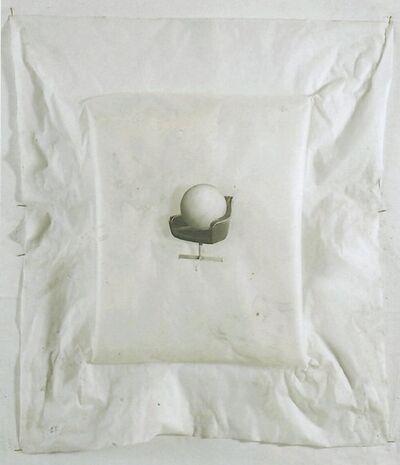 Jaume Plensa, 'Frozen memories VII', 1992