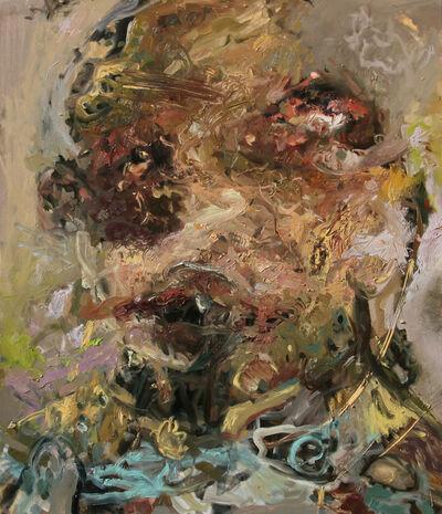 Szabolcs Veres, 'Porthunt 9', 2009