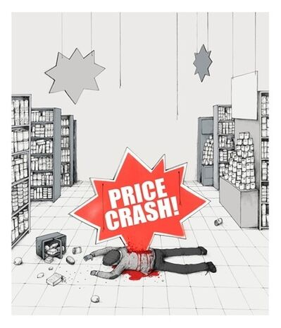 dran, 'Price Crash', 2013