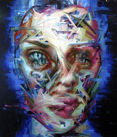 Justin Bower, 'Spaceboy', 2009