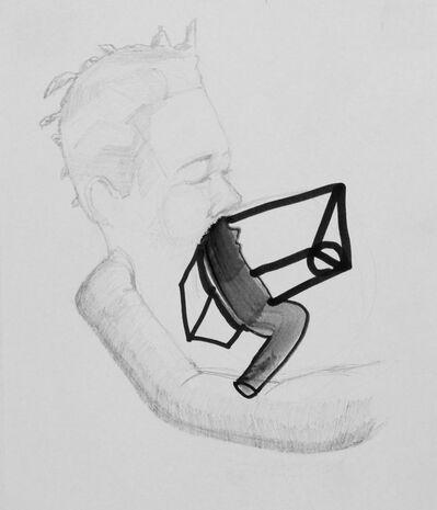 Marlon Forrester, '23-3 Realtalk', 2018