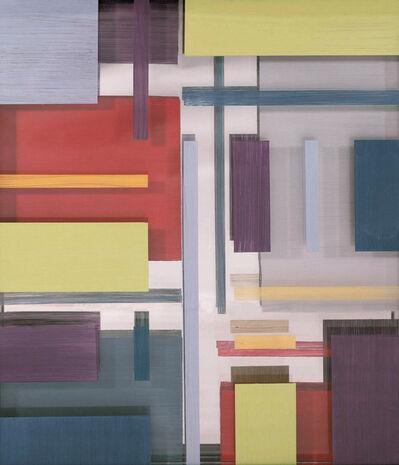 Arica Hilton, 'Etude 1', 2020