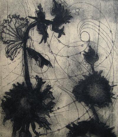 Susan Davidoff, 'Escobilla Study', 2011
