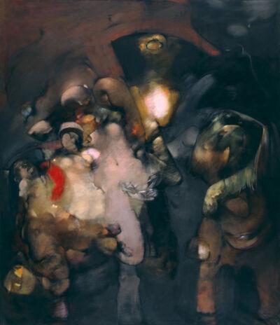Dorothea Tanning, 'Elles Se Detachent, Majestueuses (Majestically)', 1965-1984