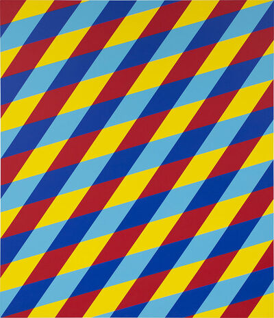 Aches, 'Additive Grid 3', 2020