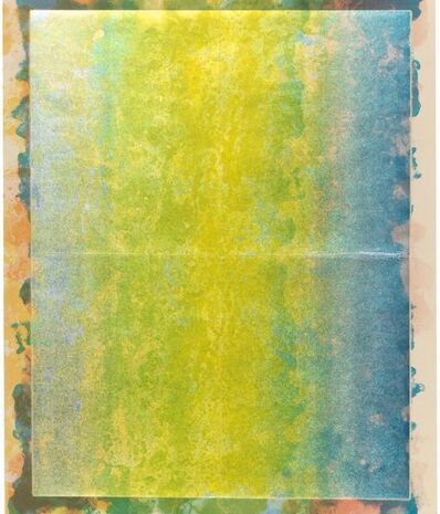 Sam Gilliam, 'Composition', 1972