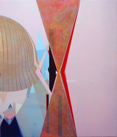 Dimitri Kozyrev, 'Mirror', 2012