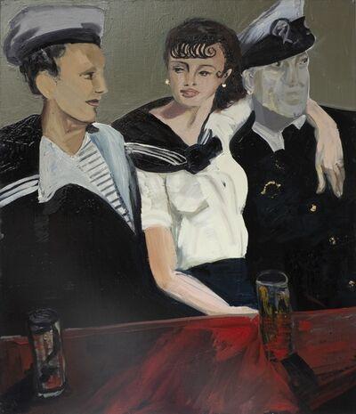 Claudia Baez, 'Brassaï- The Break, The Opera, Paris c. 1958,', 2019