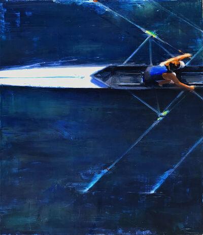 Ben Aronson, 'The Catch', 2018