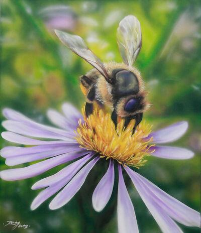 Daniel Döring, 'Bumblebee', 2013
