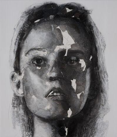 Gabi Trinkaus, 'Be oè', 2017/2018