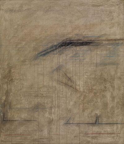 Karl Fred Dahmen, 'Untitled', 1978