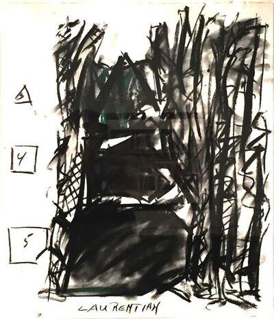 Michael Goldberg, 'Laurentian', 1978