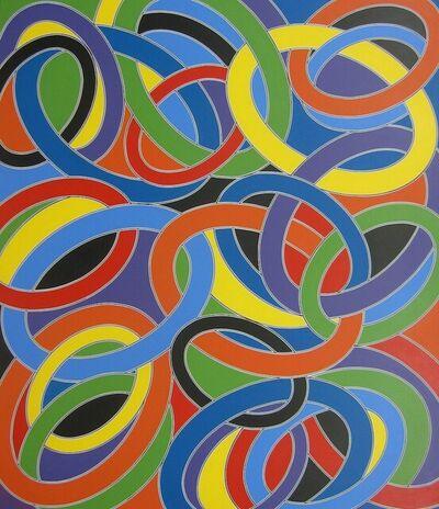 Corey Postiglione, 'Tango Spectrum V', 2013