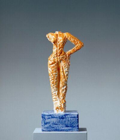 Stefan Szczesny, 'No Title Standing', 1994