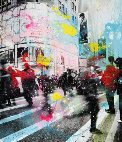 Alberto Sanchez, 'Cuando Llegues', 2016