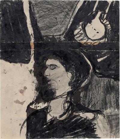 Richard Diebenkorn, 'Untitled', 1956