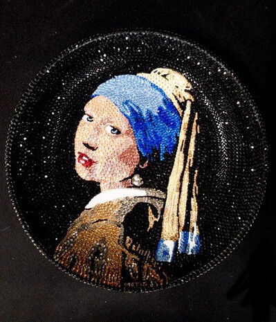 """Metis Atash, 'PLATE Small """"A MILLION YEARS AGO"""" feat. Vermeer', 2019"""